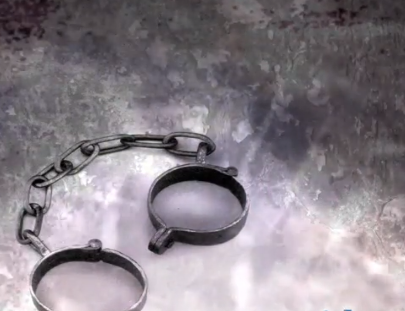 Shackles Motion Backgrounds HD