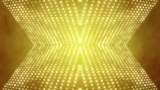 Lots Of Gold Abstract Worship Motion