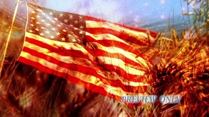 July 4th: HD Patriotic Motion Video