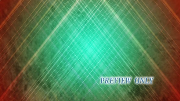 Abstract Christmas Lines Background