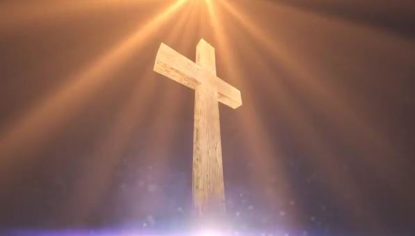 Cross And Flares: Easter Worship