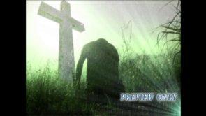 Motion: Man Praying At The Cross