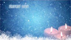 Christmas Advent Worship Motion