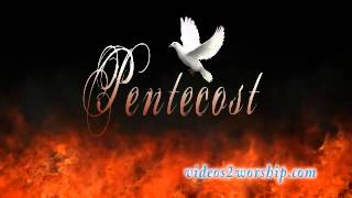 Holy Spirit And Pentecost