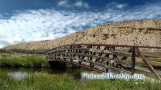 Bridge Worship Motion Background