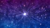 Cosmos Flight Motion Worship