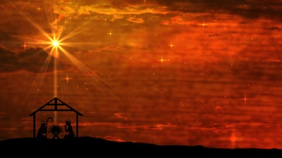 christmas worship background - photo #23