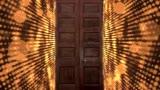 Jesus Is The Door Motion Loop