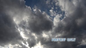 Clouds Before The Storm Moving Video