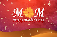 Mom Day Motion Background