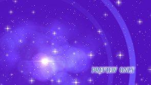 Stars Motion Worship Background