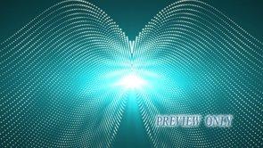 Angel Wings Worship Motion Loop