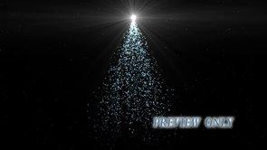 Christmas Tree: Modern Motion