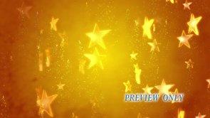 Golden Stars: Christmas Animated