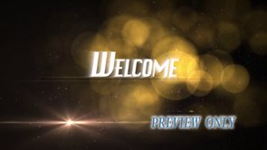 Welcome Title: Flickering Star Video