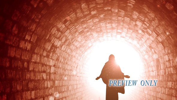 Out Of The Grave He Arose: Easter Motion