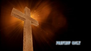 Single Cross: Easter Motion Video