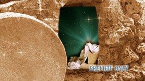 Empty Tomb: Jesus Is Alive Motion