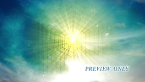 The Glory Of Heaven Motion Loop