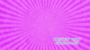 Pink Sunburst Motion: Mother's Day