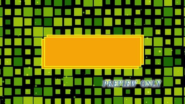 Title Ready: Building Blocks Motion