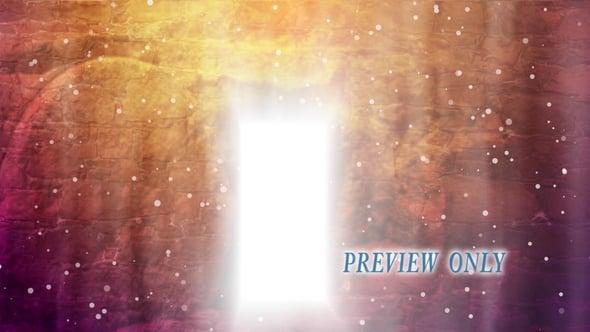 Resurrection Light: Empty Tomb Video