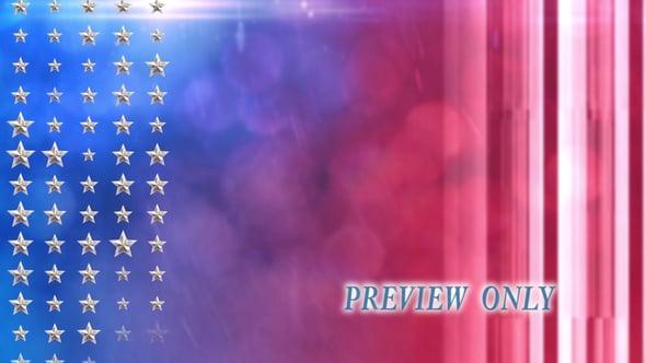 Stars And Stripes: American Patriotism