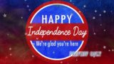 Independence Day: Fourth Of July