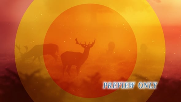 As The Deer: Free Summer Motion
