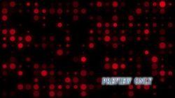 Free Worship Motion: Red Dots