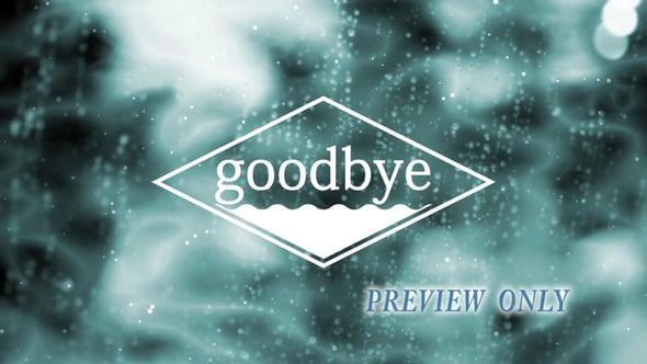 Free Fractal Goodbye Motion