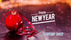 Still: Happy New Year