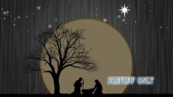 Advent Nativity Worship Motion