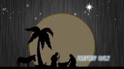 Christmas Night: Messiah Is Born