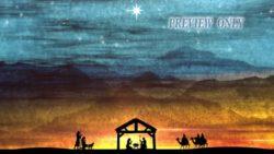 Emmanuel: Jesus The New Born King