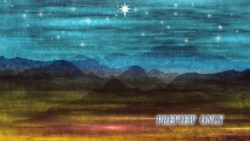 Star Of Bethlehem Christmas Motion
