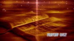 The Holy Bible Motion Background