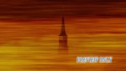 Church Steeple Background Loop